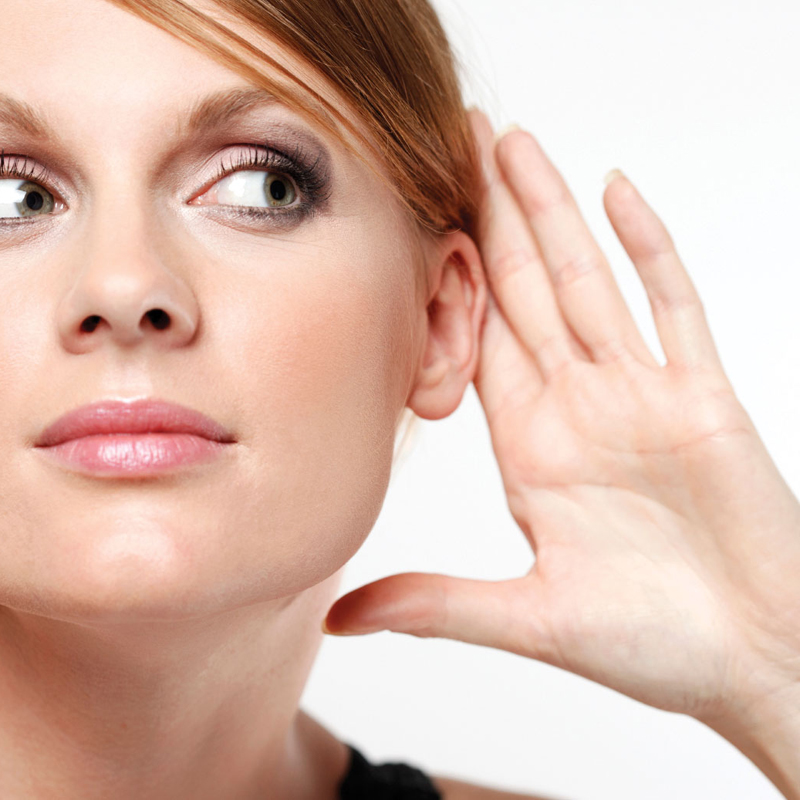Facts about Hearing Loss