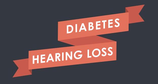 hearing loss diabetes