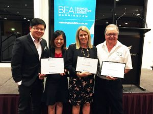 MBEA - Warrandyte Goldfields Businesses