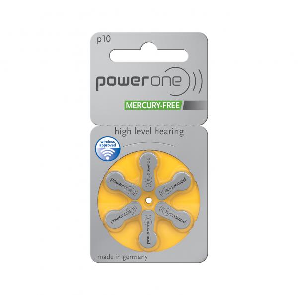 powerone 10 batteries