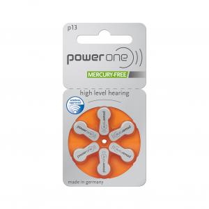 powerone 13 batteries