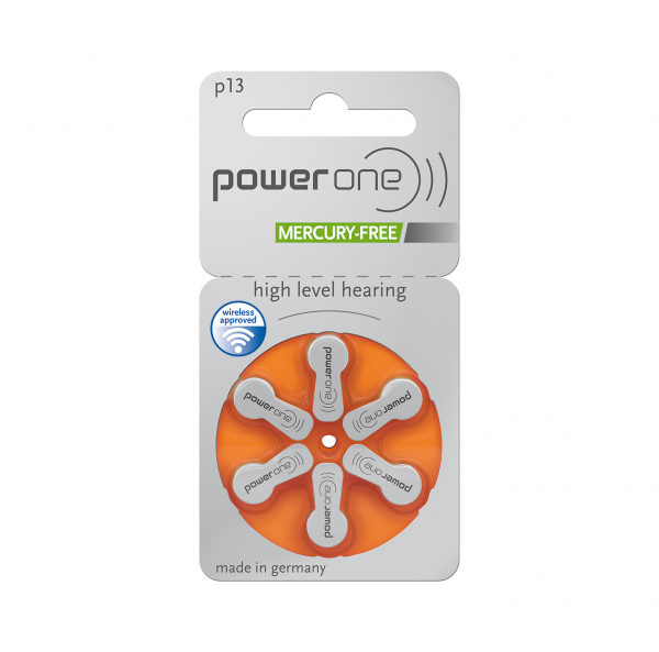 powerone 13 batteries