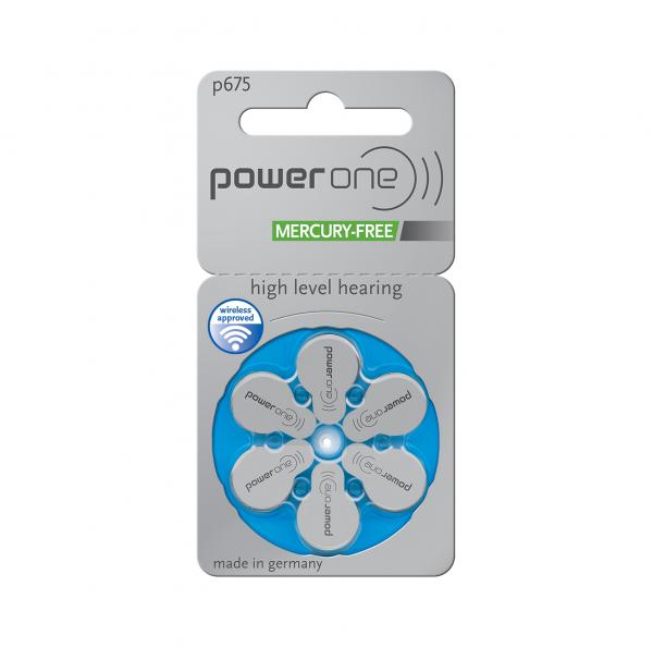 powerone 675 batteries